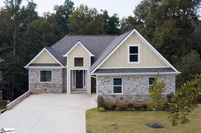 67 Park Vista Way, Greenville, SC 29617 (#1364021) :: Hamilton & Co. of Keller Williams Greenville Upstate