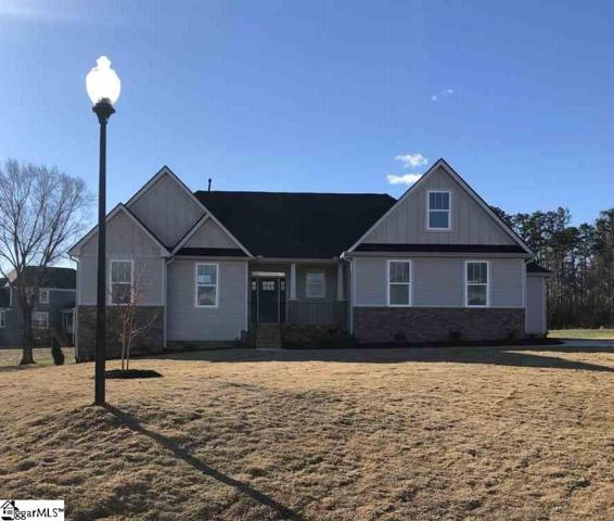 108 Trout Lane Lot 6, Greer, SC 29651 (#1366154) :: Coldwell Banker Caine
