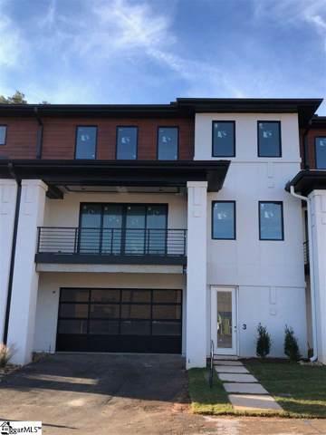 12 S Calhoun Street Lot 2, Greenville, SC 29601 (#1369853) :: The Haro Group of Keller Williams