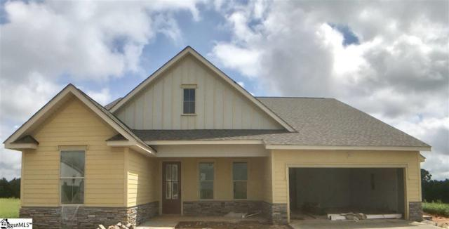 701 Torridon Drive Lot 8, Simpsonville, SC 29681 (#1370068) :: Hamilton & Co. of Keller Williams Greenville Upstate