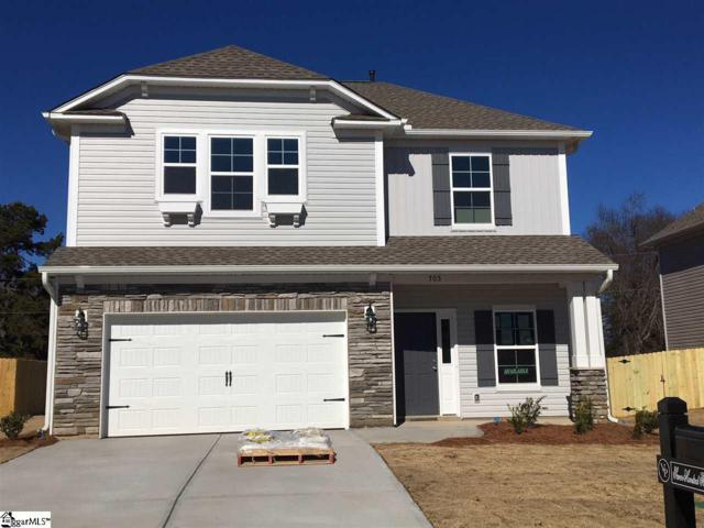 705 Camberwell Road Lot 384, Simpsonville, SC 29680 (#1372694) :: The Toates Team