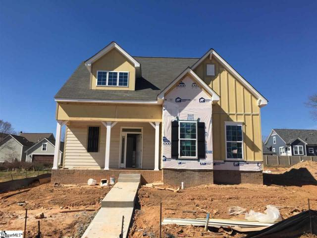 108 Arnold Mill Road Lot 129, Simpsonville, SC 29680 (#1374309) :: The Toates Team