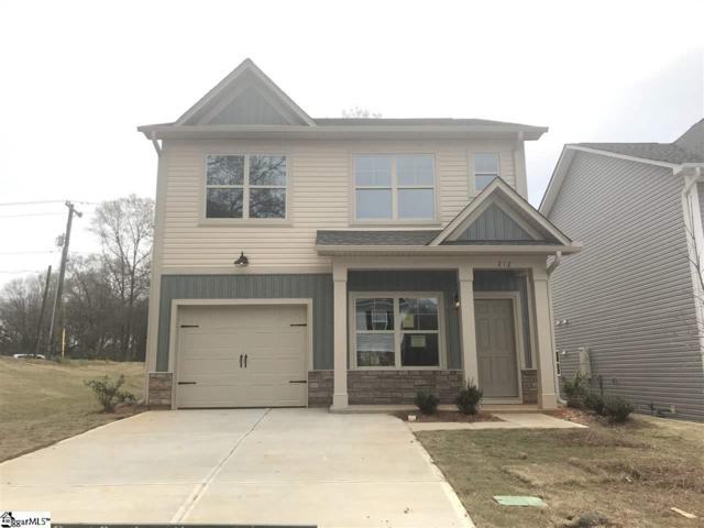 212 Bromley Fold Lane, Simpsonville, SC 29680 (#1376341) :: The Toates Team