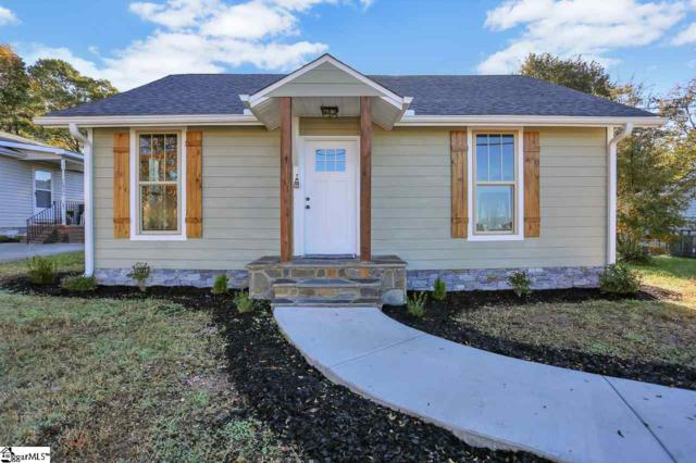 31 Landwood Avenue, Greenville, SC 29607 (#1379413) :: Coldwell Banker Caine