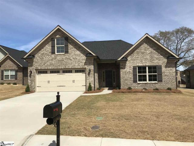 18 Ana Rose Court, Greer, SC 29651 (#1380166) :: Coldwell Banker Caine