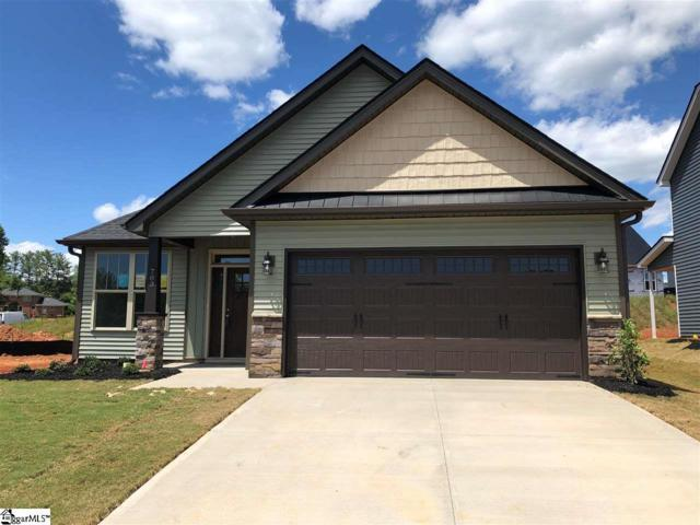 703 Corley Way Lot 73, Greer, SC 29651 (#1381566) :: The Toates Team