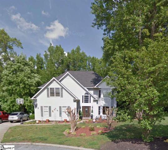114 Hartsdale Circle, Greer, SC 29650 (#1382351) :: Hamilton & Co. of Keller Williams Greenville Upstate
