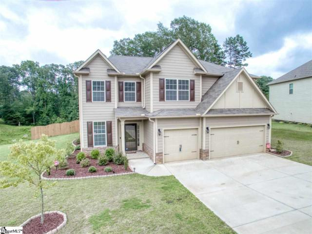 209 Moonstone Lane, Duncan, SC 29334 (#1385915) :: J. Michael Manley Team