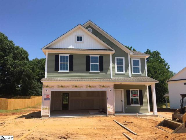 719 Camberwell Road Lot 377, Simpsonville, SC 29680 (#1389367) :: The Toates Team