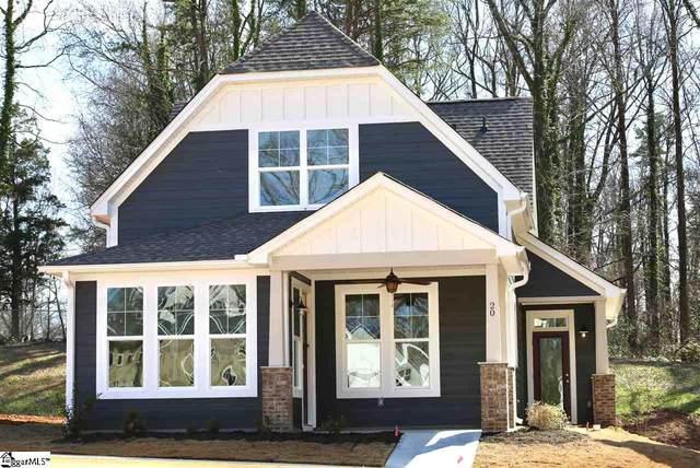 65 White Oak Road, Greenville, SC 29609 (MLS #1391646) :: Resource Realty Group