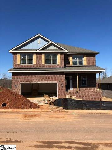 127 Starlight Drive Lot 184, Greenville, SC 29605 (#1395410) :: The Toates Team