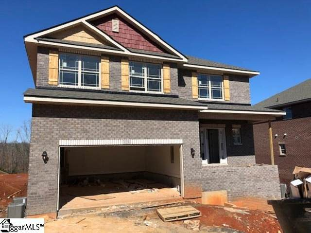 125 Starlight Drive Lot 183, Greenville, SC 29605 (#1395413) :: The Toates Team