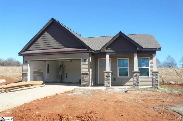551 Chantry Lane, Moore, SC 29369 (#1397497) :: The Toates Team