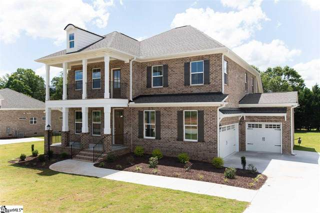 148 Enclave Drive, Greer, SC 29651 (MLS #1404800) :: Resource Realty Group