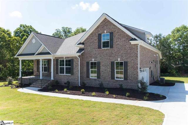 154 Enclave Drive, Greer, SC 29651 (MLS #1404802) :: Resource Realty Group