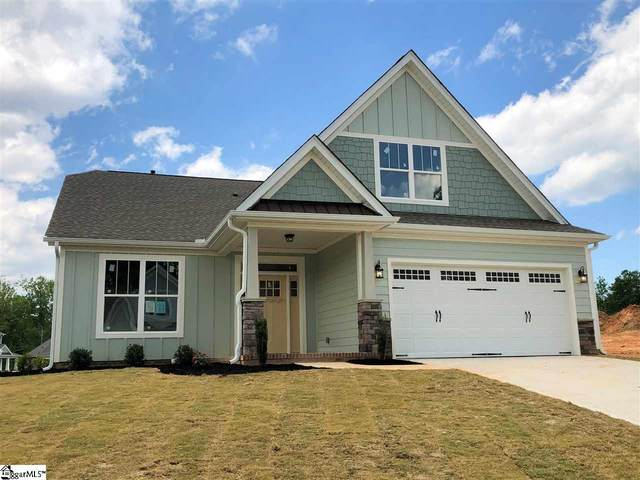 101 Trimpley Lane Lot 49, Simpsonville, SC 29681 (#1410412) :: The Toates Team