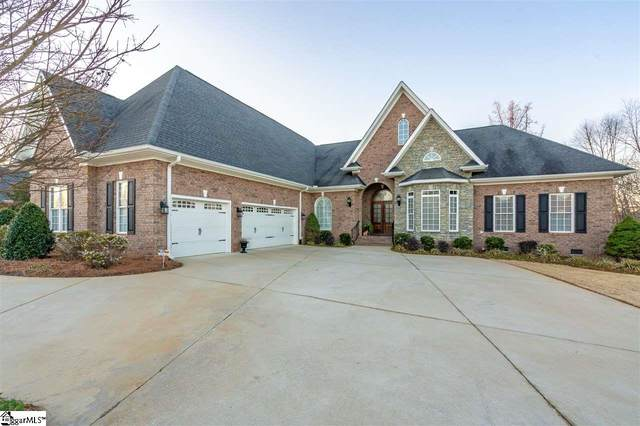 362 S Monterey Drive, Moore, SC 29369 (#1411419) :: Connie Rice and Partners