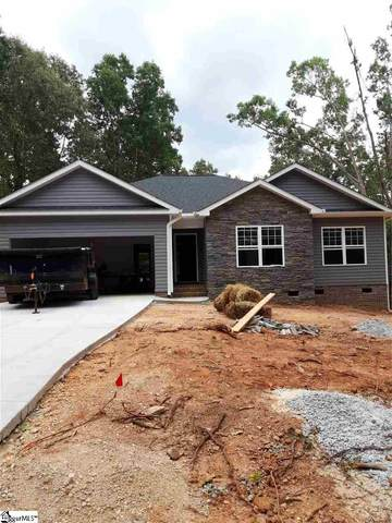 208 Puckett Mill Drive, Central, SC 29630 (#1412731) :: The Haro Group of Keller Williams