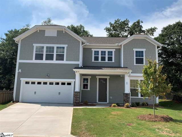 22 Moray Place, Simpsonville, SC 29681 (MLS #1414961) :: Prime Realty