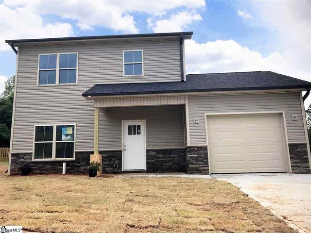 145 Palmetto Valley Drive, Greer, SC 29651 (#1415789) :: Hamilton & Co. of Keller Williams Greenville Upstate