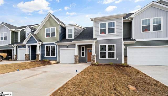 112 Pine Hollow Place Lot 17, Easley, SC 29642 (#1416624) :: DeYoung & Company
