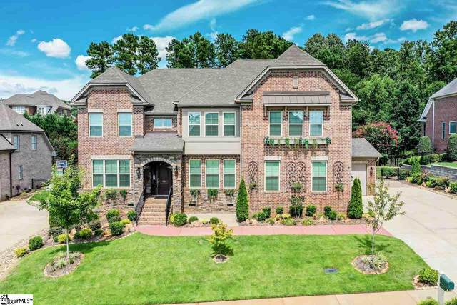 412 Marswen Court, Simpsonville, SC 29680 (#1423711) :: The Haro Group of Keller Williams