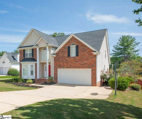 104 Sandtrap Court, Greenville, SC 29609 (#1427649) :: The Toates Team
