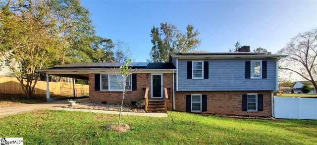 900 Spruce Court, Greenville, SC 29611 (#1428869) :: Expert Real Estate Team