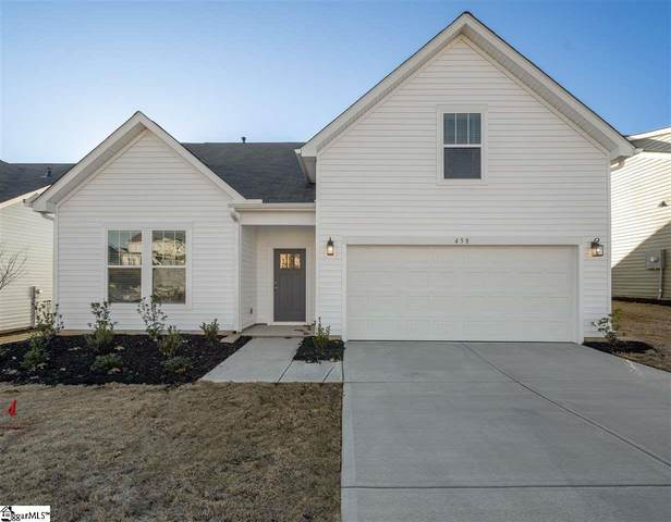 458 Vestry Place, Moore, SC 29369 (MLS #1429553) :: Resource Realty Group
