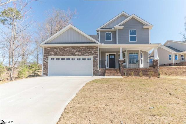 220 Glendower Lane, Chesnee, SC 29323 (#1357576) :: The Toates Team