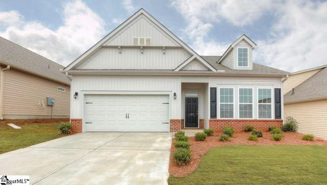 107 Rossmoor Court, Anderson, SC 29621 (#1357603) :: The Toates Team