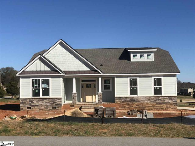 101 Trout Lane Lot 4, Greer, SC 29651 (#1367146) :: The Toates Team