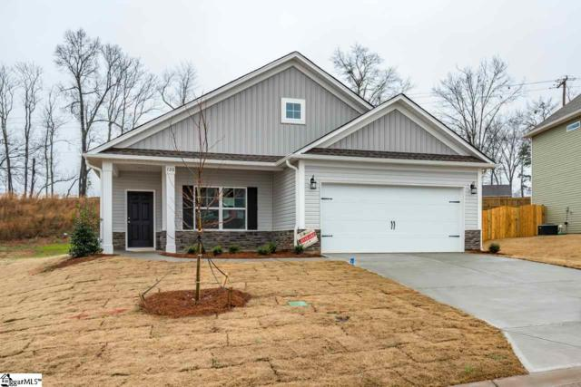 126 Viewmont Drive, Duncan, SC 29334 (#1372446) :: The Toates Team