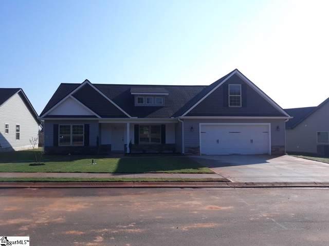 241 Lockeland Park Drive, Simpsonville, SC 29681 (#1393279) :: Hamilton & Co. of Keller Williams Greenville Upstate