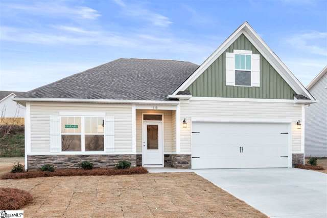 713 Stilmore Drive, Duncan, SC 29334 (#1402532) :: Coldwell Banker Caine