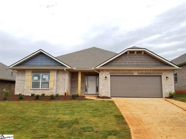 1130 Midway Hill Lane Lot 7, Duncan, SC 29334 (#1405601) :: The Haro Group of Keller Williams