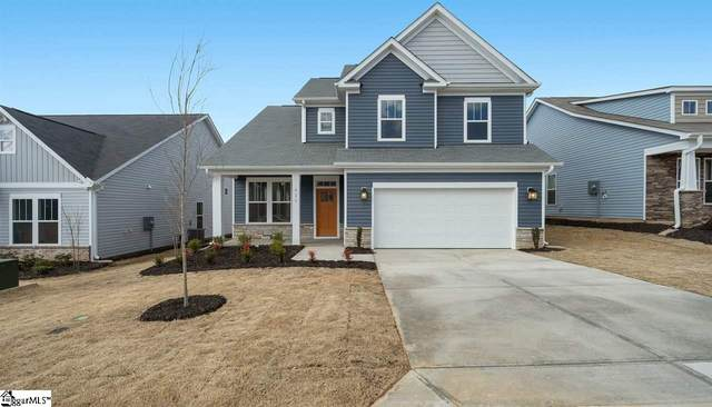426 Vestry Place Lot 7, Moore, SC 29369 (#1407461) :: Coldwell Banker Caine