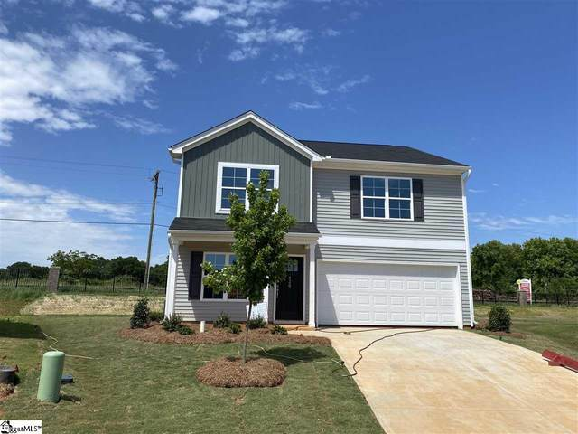 430 Reflection Drive, Anderson, SC 29625 (#1410043) :: The Toates Team
