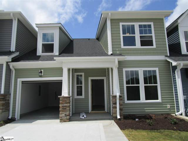 104 Tiger Pond Road Lot 3, Easley, SC 29642 (#1411726) :: The Toates Team