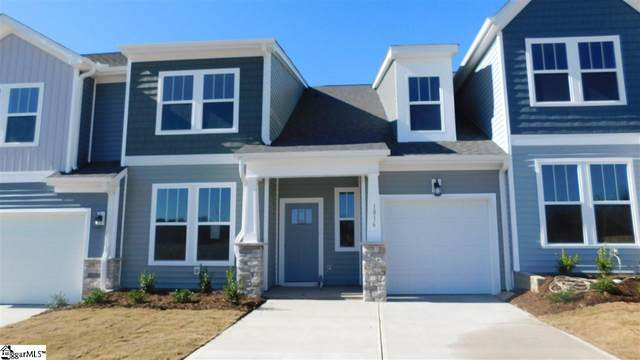 1016 Glohaven Way Lot 54, Boiling Springs, SC 29316 (#1428273) :: Coldwell Banker Caine