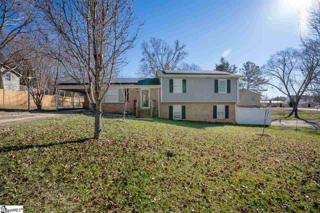 900 Spruce Court, Greenville, SC 29611 (MLS #1428869) :: Resource Realty Group