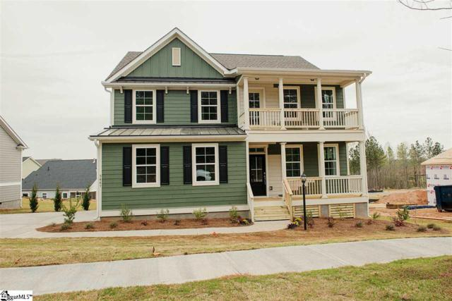3447 Oneal Church Road, Greer, SC 29651 (#1352941) :: Hamilton & Co. of Keller Williams Greenville Upstate