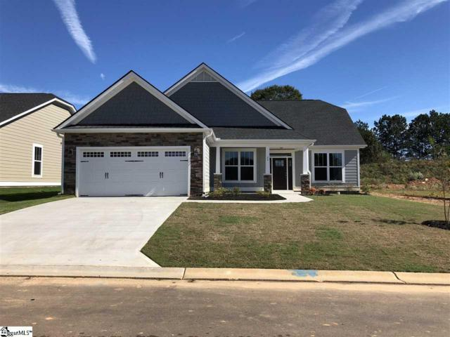 23 Bishop Lake Road Lot 156, Taylors, SC 29687 (#1365743) :: Coldwell Banker Caine