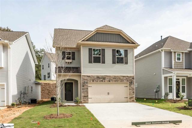 104 Wheaton Court Lot 20, Simpsonville, SC 29680 (#1366555) :: Coldwell Banker Caine