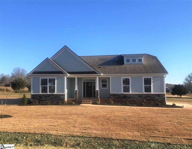 101 Trout Lane Lot 4, Greer, SC 29651 (#1367146) :: Coldwell Banker Caine
