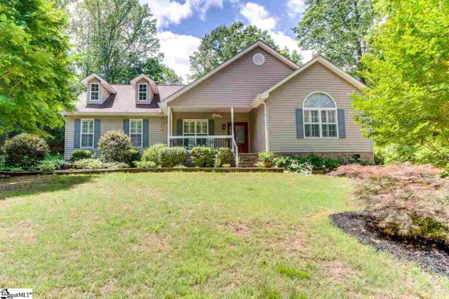 208 Cove Harbor Court, Taylors, SC 29687 (#1378454) :: J. Michael Manley Team