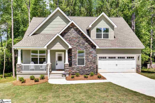 205 Nolan Road, Travelers Rest, SC 29690 (#1382564) :: J. Michael Manley Team