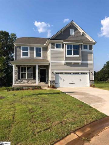 407 Rock Spring Place Lot 27, Simpsonville, SC 28681 (#1388644) :: Hamilton & Co. of Keller Williams Greenville Upstate