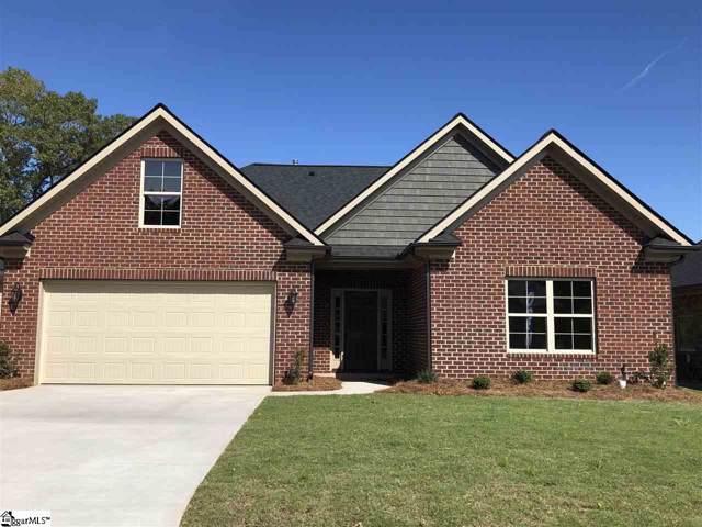 106 Pleasant Hill Drive, Easley, SC 29642 (#1395762) :: Hamilton & Co. of Keller Williams Greenville Upstate