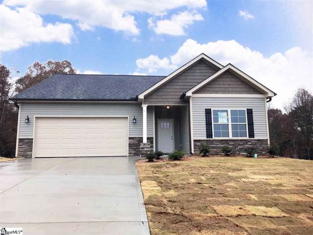 133 Palmetto Valley Drive, Greer, SC 29651 (#1397263) :: Coldwell Banker Caine